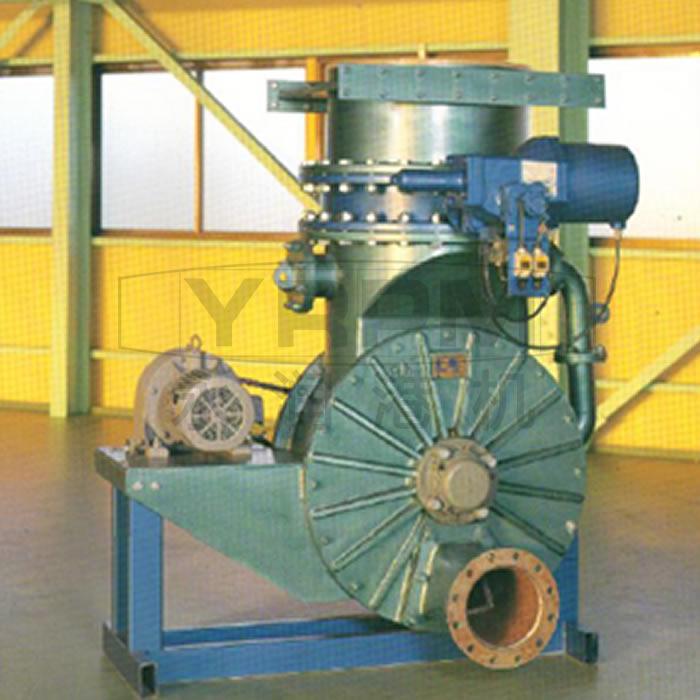 Low Pressure Blower : Low pressure air blower